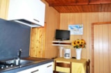 Rental - Chalet per night - Villaggio Camping Valdeiva