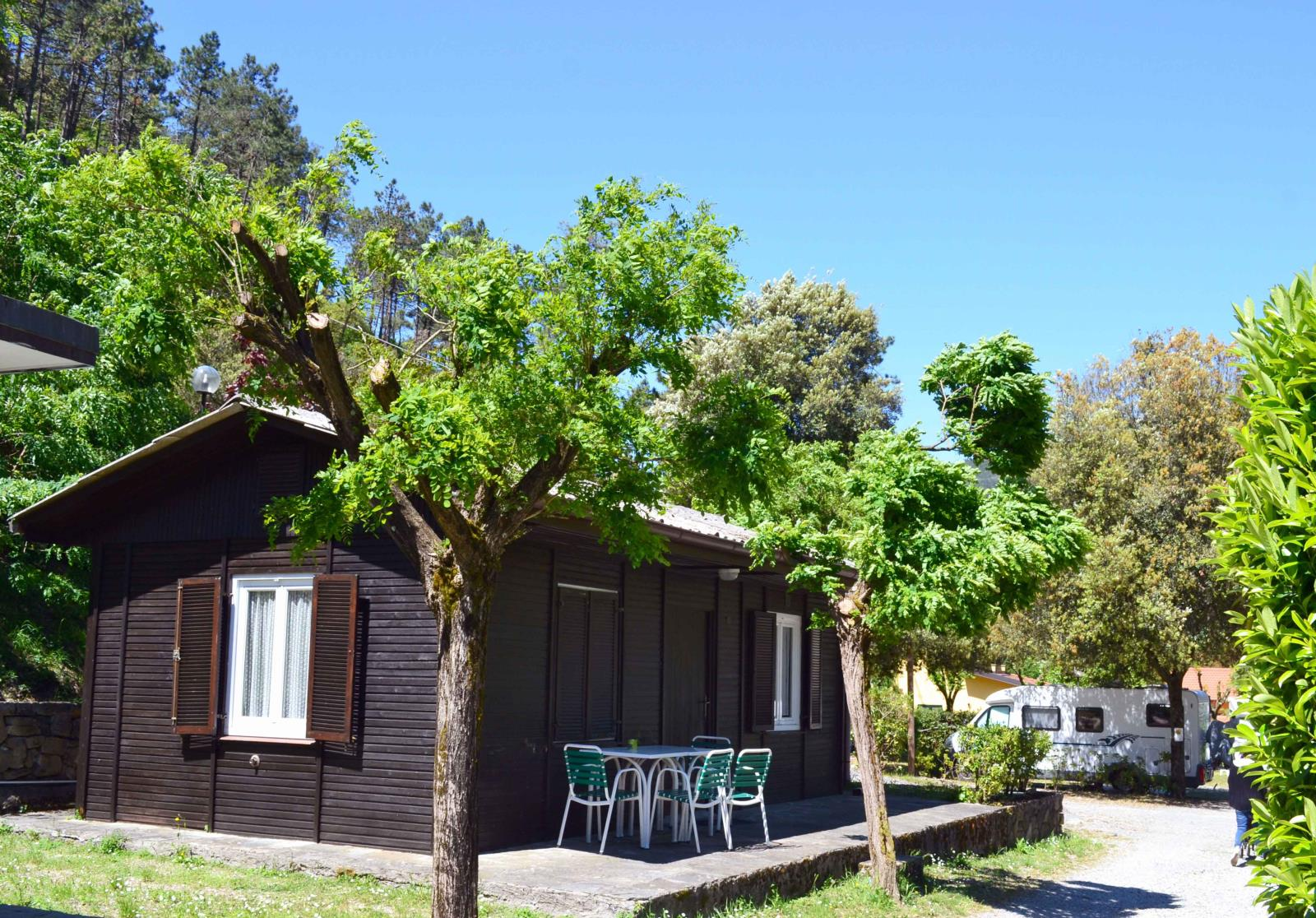 Location - Bungalow - Camping Valdeiva