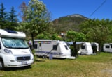 Pitch - Pitch for Caravan/ Camper (max 7.00x6.00m) - Villaggio Camping Valdeiva