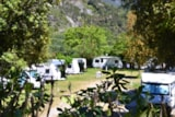 Pitch - Pitch For Caravan(Max 7.00X6.00M) - Villaggio Camping Valdeiva