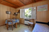 Rental - Bungalow / night - Villaggio Camping Valdeiva