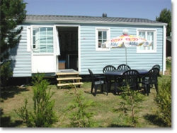 Location - Mobil-Home - Camping de Loperhet