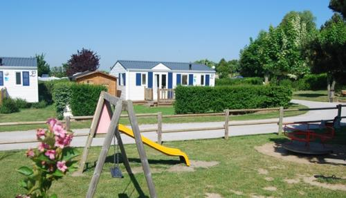 Airotel Camping LE WALRIC