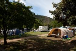 Pitch - Camping Place 2 People (Without Electric) - Mas de Champel