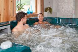 Rental - Special Stay Wellness Couple - Mas de Champel