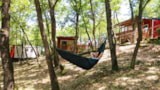 Rental - Mobilhome Exclusive - Camping Village Cerquestra