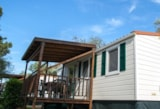 Rental - Mobilhome Superior Plus - Camping Village Cerquestra