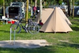Pitch - Pitch for tent - Camping Village Miramare