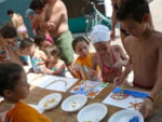 Entertainment organised Camping Village Miramare - Sottomarina - Venezia