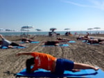 Leisure Activities Camping Village Miramare - Sottomarina - Venezia