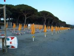 Beaches Village Camping Il Fontino - Scarlino (Gr)