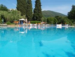 Entertainment organised Village Camping Il Fontino - Scarlino (Gr)