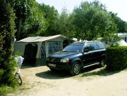 Package: Pitch + Car + Tent Or Caravan + Electricity