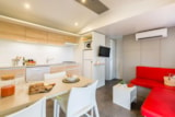 Rental - Mobile-home 3 bedrooms - Camping Mayotte Vacances
