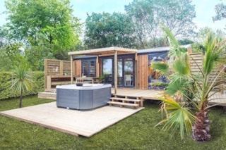 Mobile-Home 2 Bedrooms- New 2018