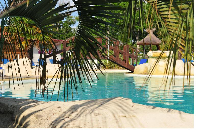 Bathing Camping Mayotte Vacances - Biscarrosse