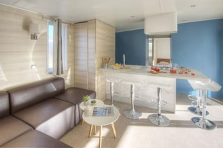 Mobil-Home 3 Rooms