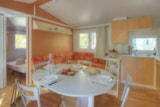 Rental - Mobile-home 2 rooms - Camping VERDON PARC