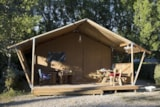 Rental - Tent 2 Bedrooms - Amac Camping Verdon Parc