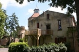 Rental - 60 m² appartment on first floor with balcony - Château Camping La Grange Fort