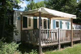 Mobil-Home Louisiana
