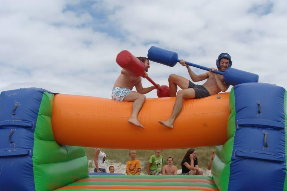 Leisure Activities CAMPING DES ABERS - Landeda