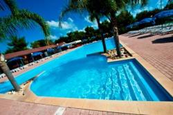 Wheelchair friendly Camping Village Le Diomedee - Vieste - Foggia