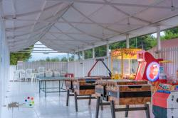 Leisure Activities Camping Village Le Diomedee - Vieste - Foggia