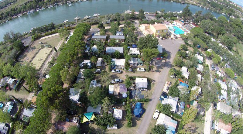 Establishment Camping Neptune - Agde