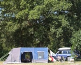 Pitch - Nature Package without electricity (car, tent or caravan or camping-car) - VivaCamp Lac Bleu