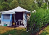 Rental - Lagune 16M2 From Monday To Monday - Camping Le Moulin de Serre
