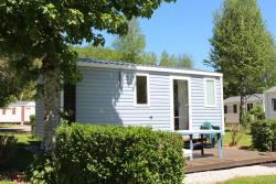 Mobile-Home Super Vénus 22M2 From Monday To Monday