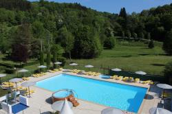 Establishment Camping Le Moulin De Serre - Singles