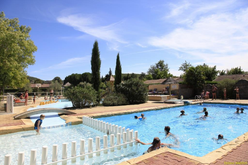 Camping Les Coudoulets