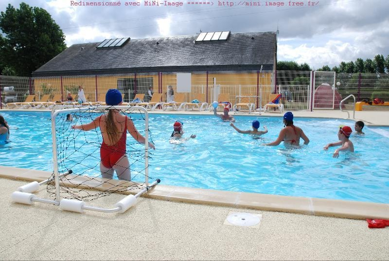 Camping vitamin haute normandie france club campings for Camping haute normandie piscine