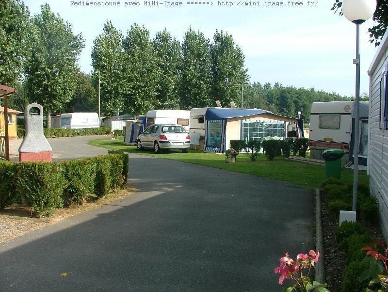 Camping vitamin haute normandie france club campings for Camping haute normandie avec piscine