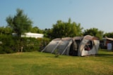 Pitch - Nature Package (1 car per pitch) - Camping Merko Lacarra