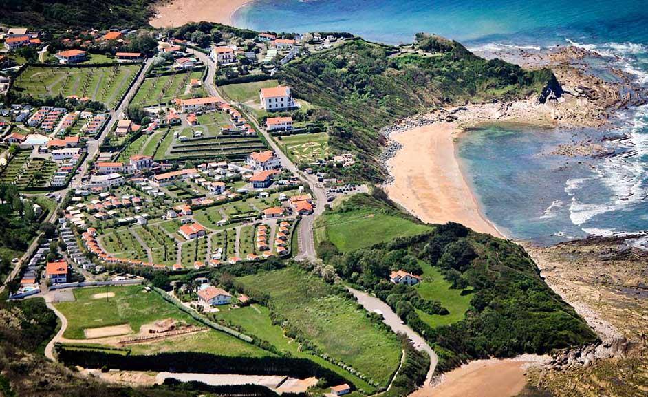 Establishment Camping Merko Lacarra - Saint Jean De Luz