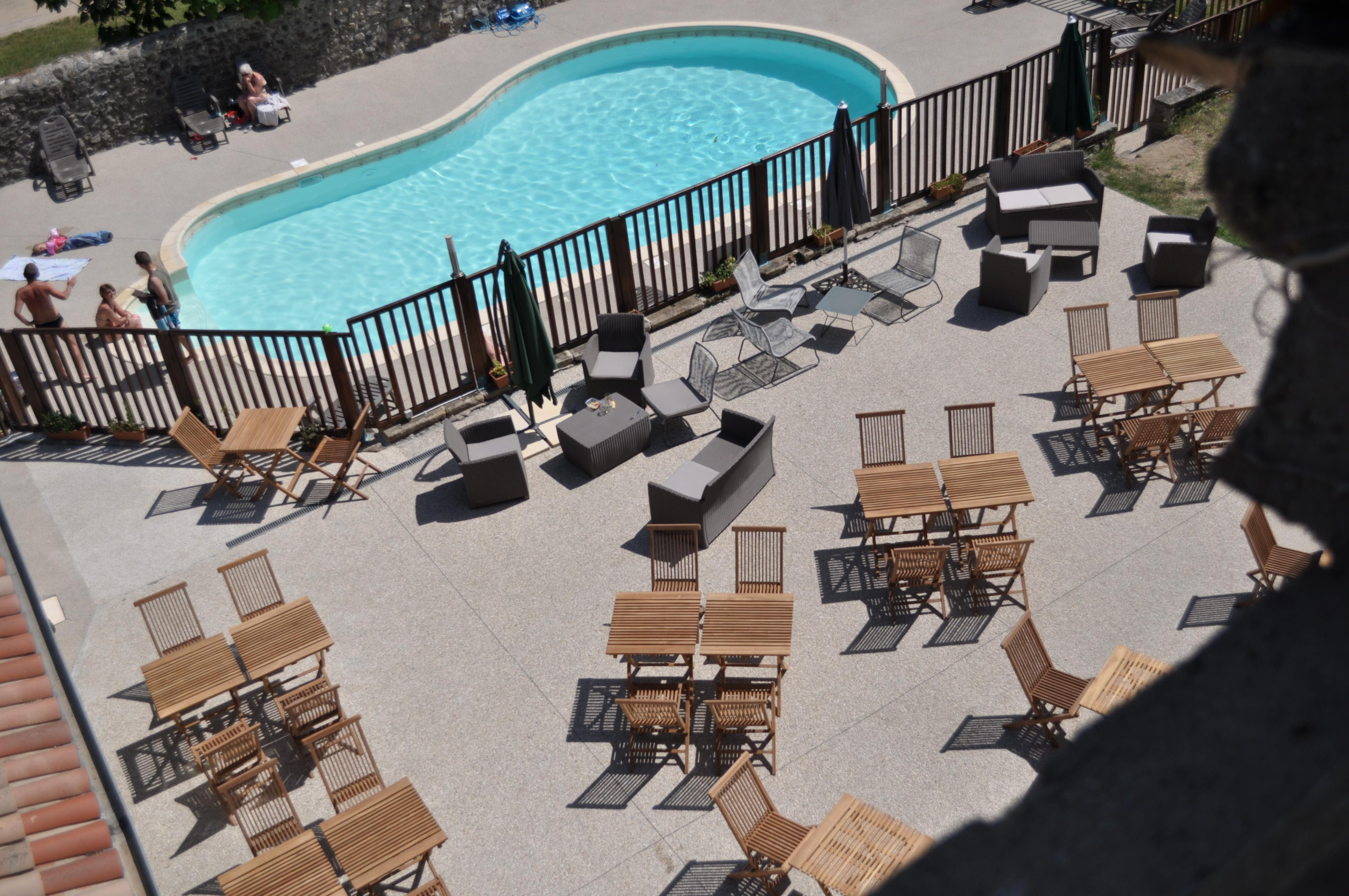 Services & amenities Camping Le Moulin d'Onclaire - Coux