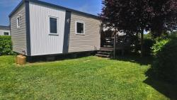 Huuraccommodatie - Cottage 4/5 Pers - Camping L'Arada Parc