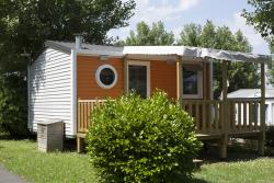 Mobile-Home 1 Bedroom 504