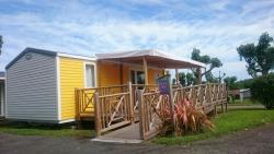 Wheelchair friendly Camping Ametza - Hendaye-Plage
