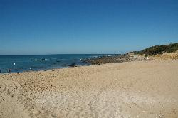 Plages Capfun - Camping Le Curtys' - Jard Sur Mer