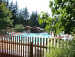 Bathing Camping Sites et Paysages DE VAUBARLET - Sainte-Sigolene