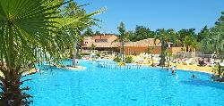 Establishment Camping Les Champs Blancs - Agde