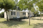 Rental - Mobil Home Plus - Camping Mas Nou