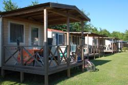 Mobilehome Green