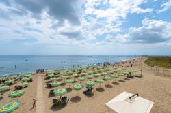 Establishment Villaggio Camping Adria - Casal Borsetti