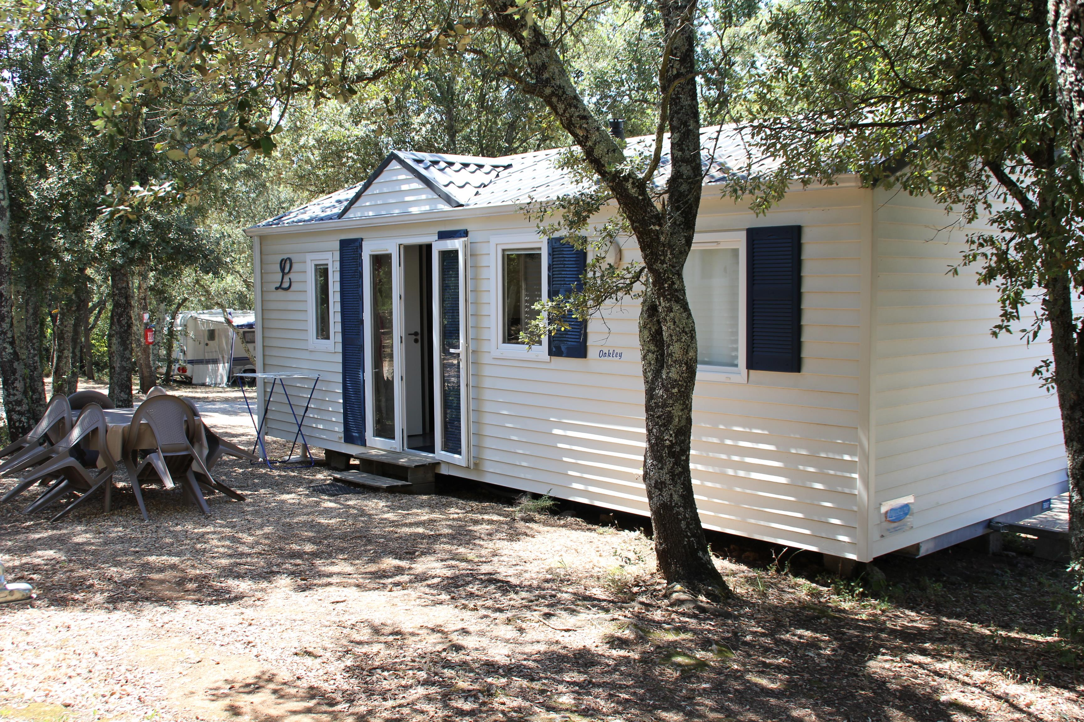 MOBILE HOME Confort + 7.78x3.40
