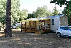 Huuraccommodatie - Vip Family 2 Slaapkamers , 2 Badekamers - Camping Club Les Lacs